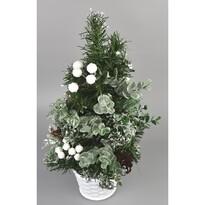 Vánoční stromek Seymour, 40 cm
