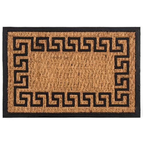 Kokosová rohožka Orient, 40 x 60 cm