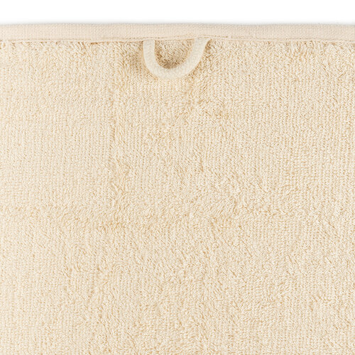 Set 2 prosoape 4Home Bamboo Premium crem, 2x 50 x 100 cm