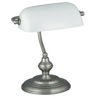Rabalux 4037 Bank  lampa stołowa