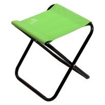 Cattara Kempingová skladacia stolička Milano, zelená
