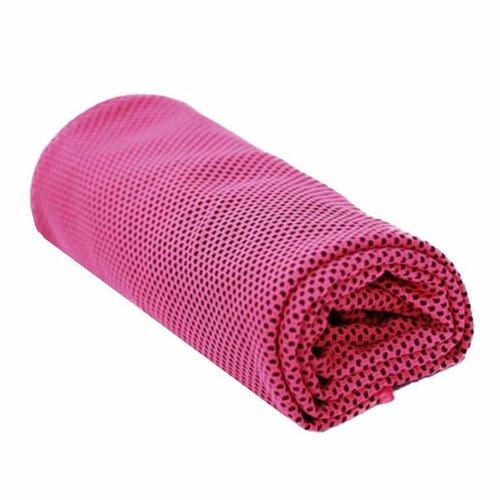 Chladiaci uterák ružová, 90 x 32 cm