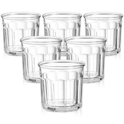 Arcoroc 6-częściowy komplet kieliszków na whisky ESKALE 420 ml