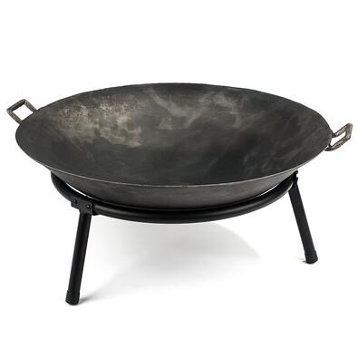 Ohnisko okrúhle, priemer 60 cm