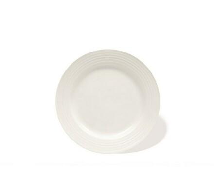 Dezertní talíř, White Basics, 6 ks, Maxwell&Williams