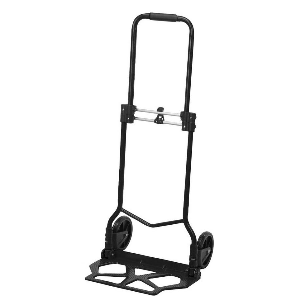 Ruční vozík, černá