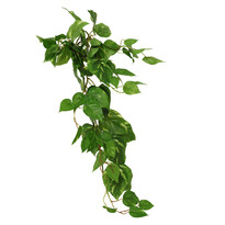 Mű tradescantia virág 66 cm
