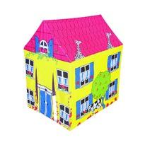 Bestway Dom plastikowy do zabawy, 102 x 76 x 114 cm
