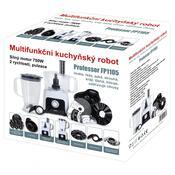 Professor FP1105 Multifunkční robot