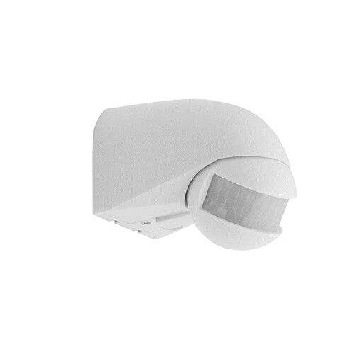 SENZOR PIR pohybové čidlo 180°, bílá, Panlux