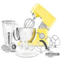 Sencor STM 6356YL kuchyňský robot, žlutá