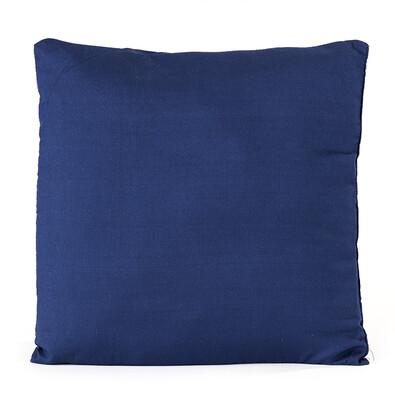 Polštářek Katie modrá, 40 x 40 cm