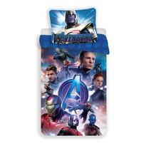 Jerry Fabrics Bavlnené obliečky Avengers Endgame, 140 x 200 cm, 70 x 90 cm