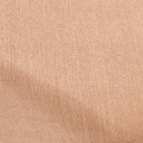 4Home jersey prestieradlo svetlohnedá, 180 x 200 cm