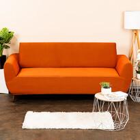 4Home Comfort Multielasztikus kanapéhuzat terracot