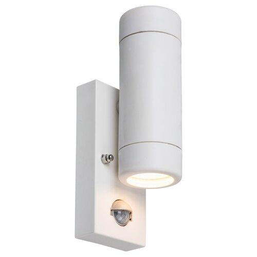Rabalux 8839 Medina Venkovní nástěnné svítidlo, bílá