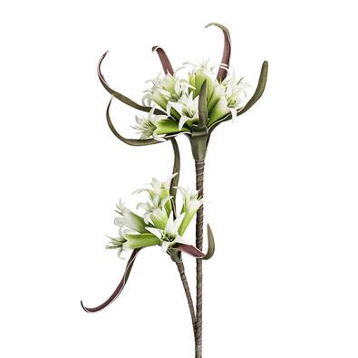 Umělá květina zelená