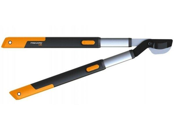 Fiskars SmartFit nožnice na silné konáre, teleskopické