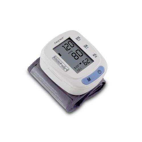 Beper Merač krvného tlaku na zápästie 40121 Easy Check