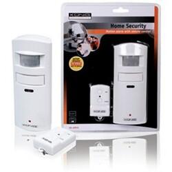Solight Alarm PIR s dálkovým ovladačem