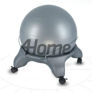 Balónová židle s míčem pro dospělé BC0310