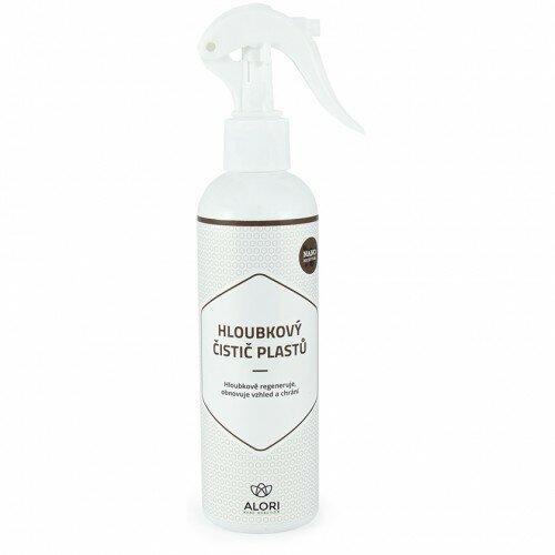 Alori Hĺbkový čistič plastov 250 ml