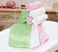 Sada bavlněných ručníků Delfíni
