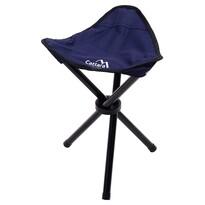 Cattara Kempingová skládací židle Oslo, modrá