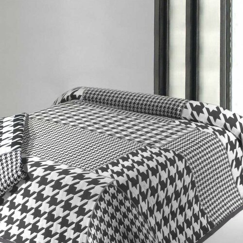 Forbyt Přehoz na postel Mix, 240 x 260 cm