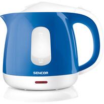 Sencor SWK 1012BL  czajnik bezprzewodowy, niebieski