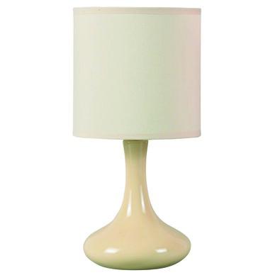 Rabalux 4241 Bombai stolní lampa, béžová