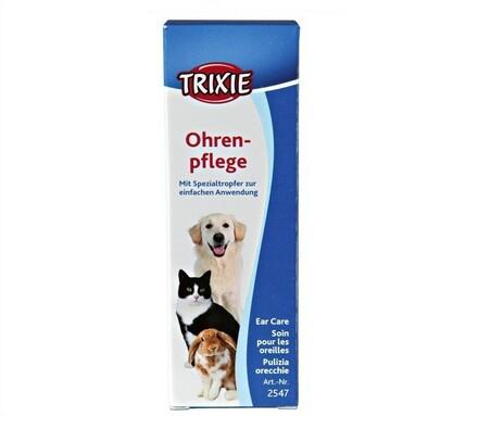 Ušní péče, Trixie, 50 ml