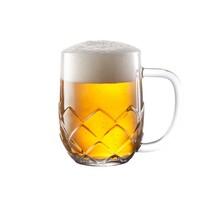 Tescoma Sklenice na pivo myBEER Lupulus, 0,5 l