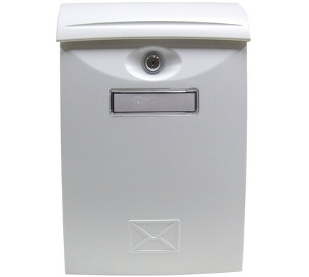 Poštovní schránka PH, bílá