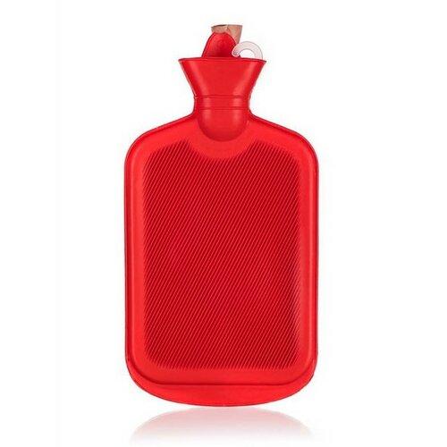 Banquet PLUSH melegítő termofor palack, 2 l