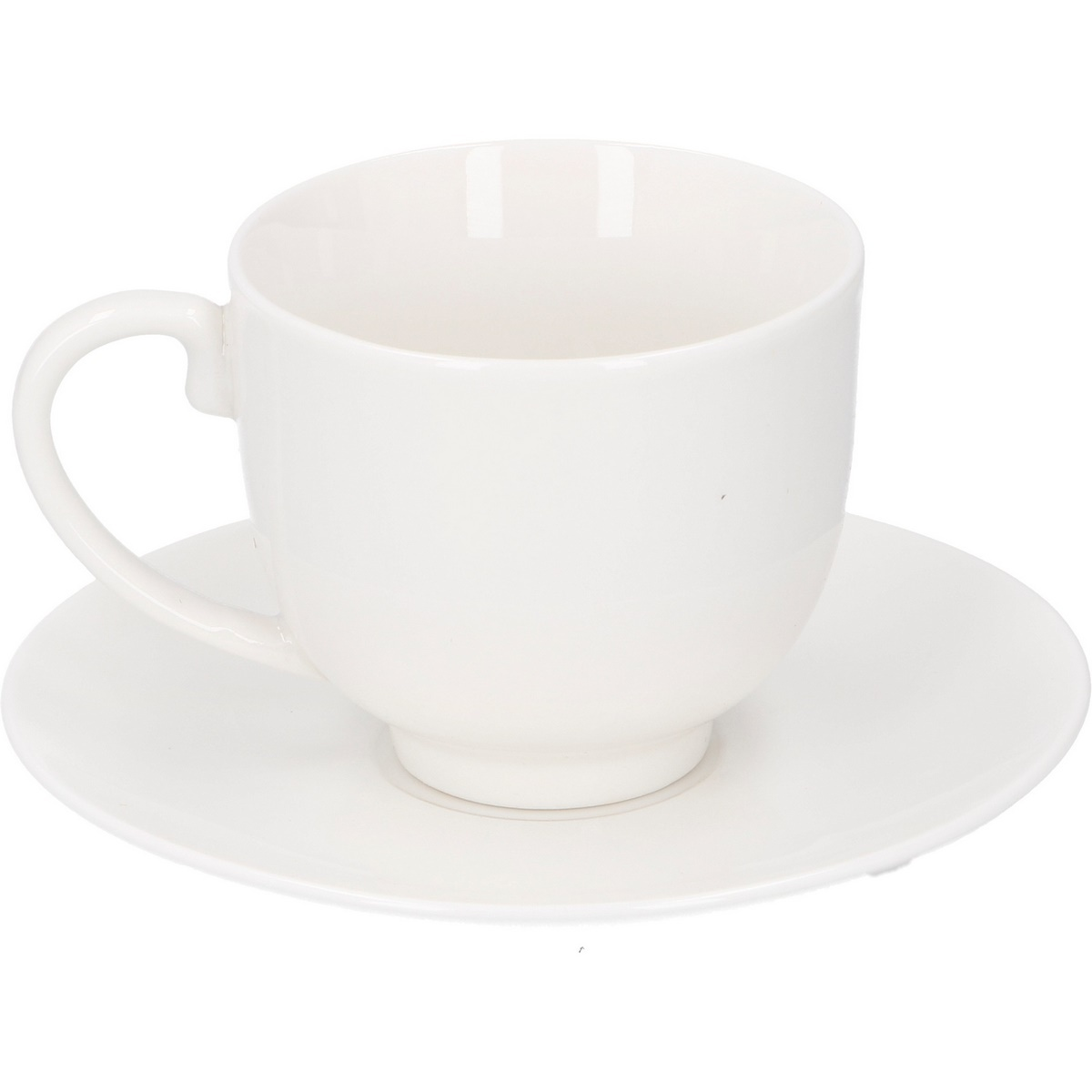Alpina 85358 Sada šálků a podšálků na espresso