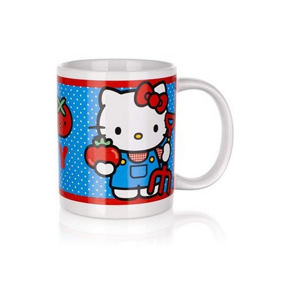 Banquet Hrnček Hello Kitty, 325 ml