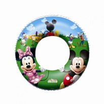 Bestway Nafukovací kruh Mickey Mouse a Minnie, pr. 56 cm