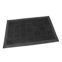 Covoraş de intrare Pin squares, 40 x 60 cm