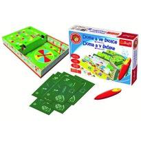 Malý objaviteľ Hrací set Doma a v škôlke s magickým perom