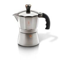 Berlinger Haus espresso-készítő kanna 3 csészéhez Moonlight Edition