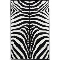 Arwen Zebra darabszőnyeg, 100 x 140 cm