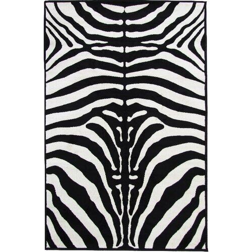 Kusový koberec Arwen Zebra, 100 x 140 cm