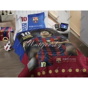 Matějovský dětské povlečení Messi, 140 x 200 cm, 70 x 90 cm