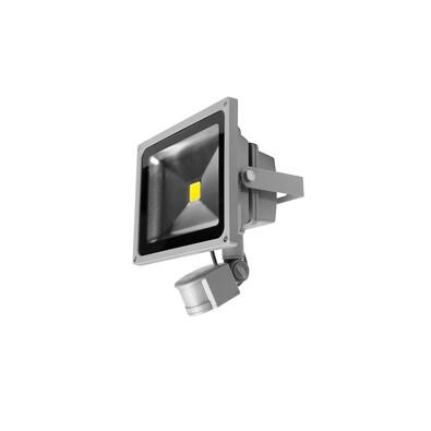 LEDMED COB LED VANA venkovní reflektorové svítidlo se senzorem 10W