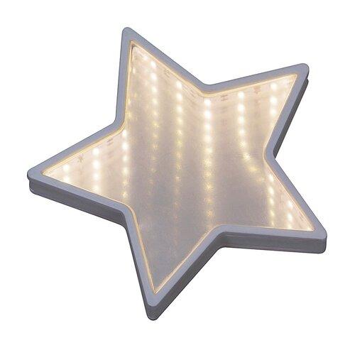 Rabalux 4553 Starr detské LED svietidlo, biela