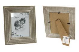 Fotorámeček dřevěný pro rozměr fotky 18 x 13 cm