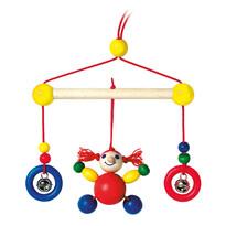 Bino Jucărie pentru cărucior Fetiţa