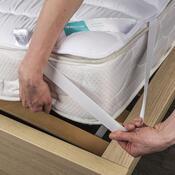 Protecție saltea 4Home Royal matlasată cu elastic, 180 x 200 cm
