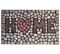 Venkovní rohožka Home Stone, 46 x 76 cm